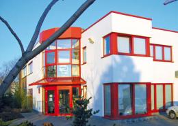 Schulungszentrum, Köln - Ossendorf