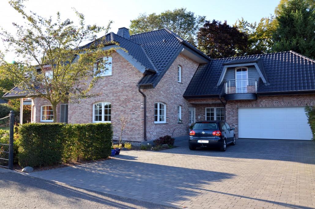 Architekt georg fischer einfamilienhaus in bornheim widdig for Architekt einfamilienhaus